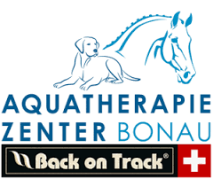 aquatherapie back on track